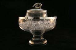 Kaviarschale Glas-0