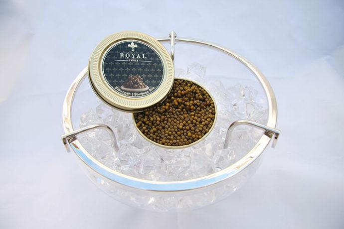 Stör Kaviar |Royal Premium-272