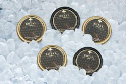 Royal Caviar|Kaviar Probier-Set (5x50g)-0